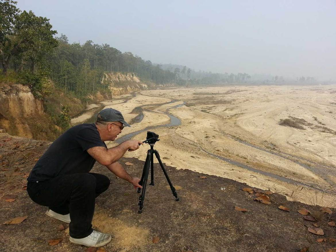 NTU documentary on earthquakes bags multiple international awards
