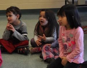 Gathering: Celebrating Chanukkah & 1st Sunday in Advent @ Charles E. Smith Jewish Day School