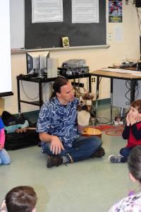 Membership Meeting @ Charles E. Smith Jewish Day School