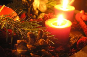 Candle Light Christmas Eve Service @ Cleveland Park United Church of Christ