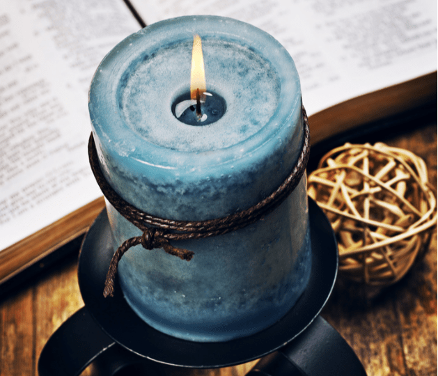 Centering and Study with Rev. Sam