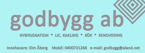 Godby bygg