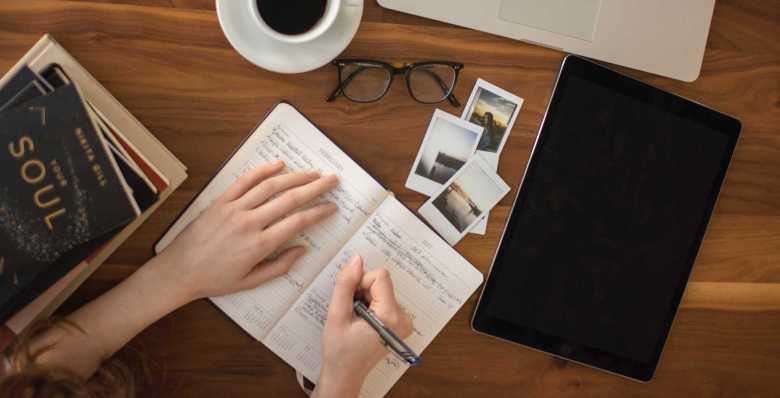 Writing a logline