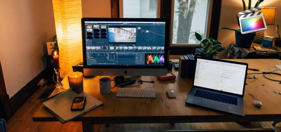 How to export a video in Final Cut Pro X