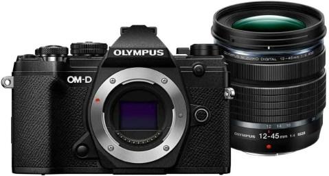 Image quality - Olympus E‑M5 Mark III