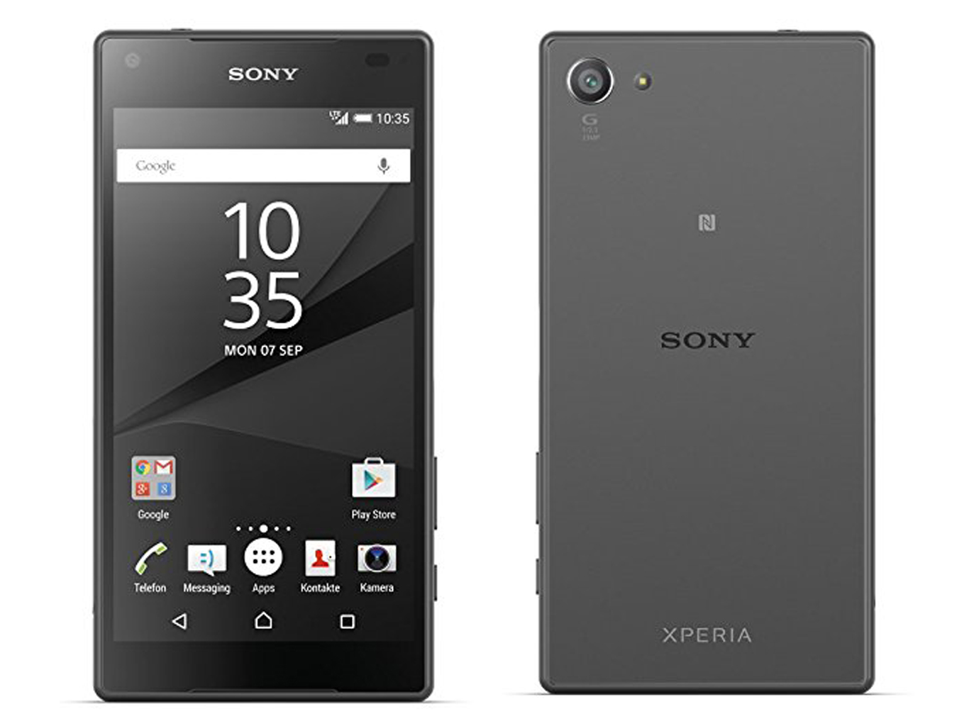 Download Sony Xperia Z5 Compact E5803 Stock Firmware - iFindHub