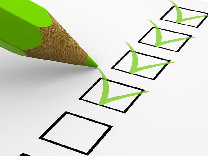 этапы анализа отчетности