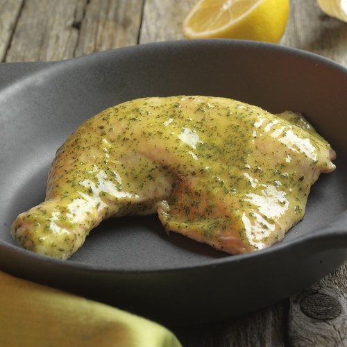 Lafiness Herb Butter Marinade