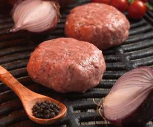 Gluten Free Burger Mixes