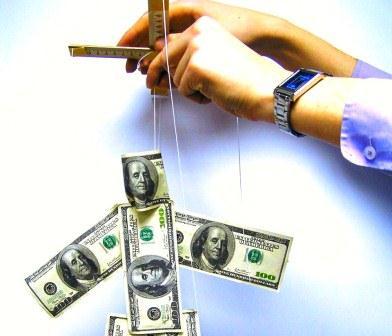 Что из себя представляет управление финансами?