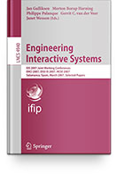 Engineering Interactive Systems (EIS 2007 Joint Working Conferences) Book