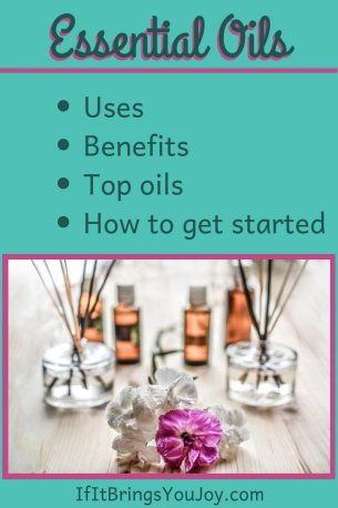 Essential oils: Uses, benefits, top oils, and how to get started.