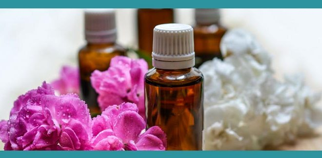 Essential Oils Beginner's Guide