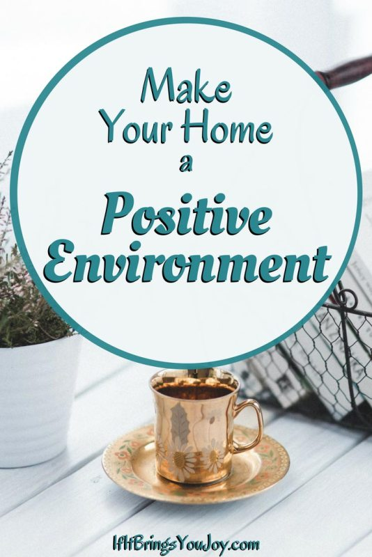 Make your home a positive environment. Inspirational sayings, images, and home decor for friendly reminders to be positive, happy and appreciative. Remember, the joy is in the process! #homedecor #positivity