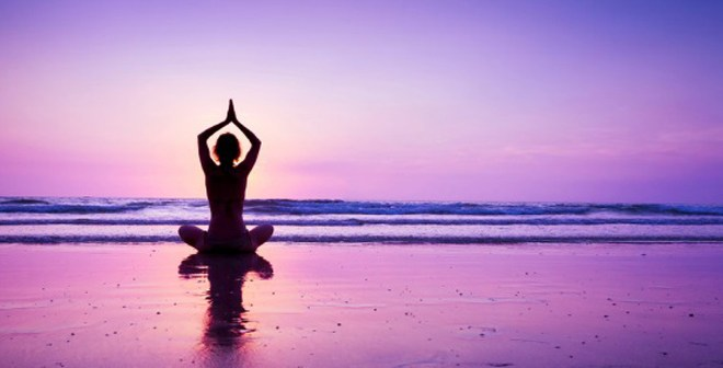 Why You Should Give Yoga a Good Try