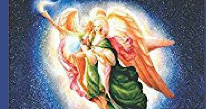Archangels 101: Learn the Basics (Names & Meanings)