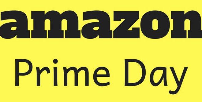 Amazon Prime Day Notice