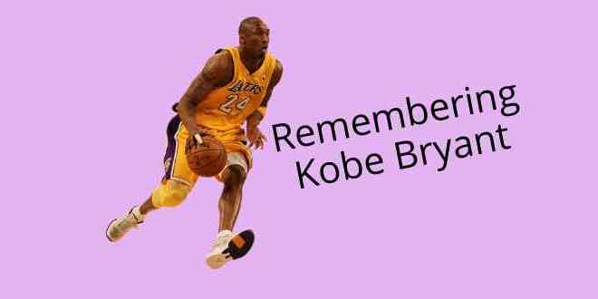Inspirational Collection of Kobe Bryant Quotes and Advice