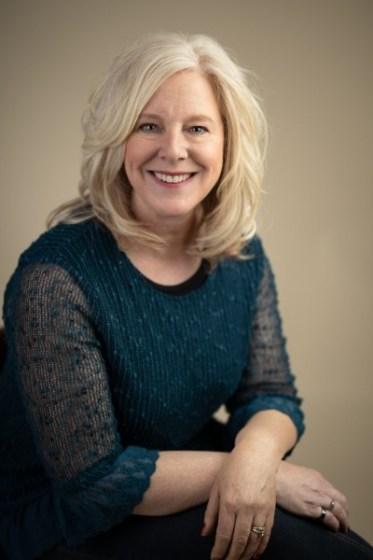 Life Coach Ellen Burgan