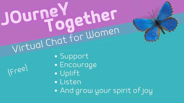 Free online women's chat