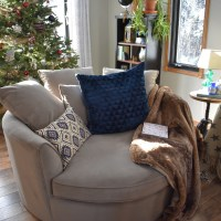 The Most Comfortable Chair Ever Made: Urban Barn Nest