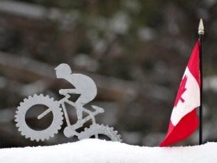 2016 Fat Bike Birkie - Christine Kysely Pic 1