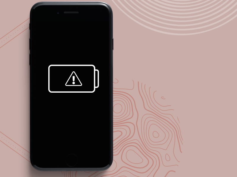 5 Signs Your Smartphone Battery Is Dying