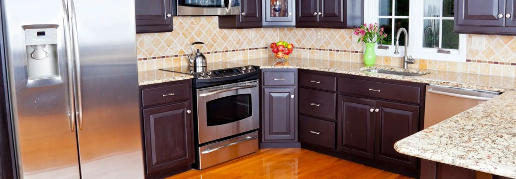 Appliance Repair Ogden Oven and Refrigerator