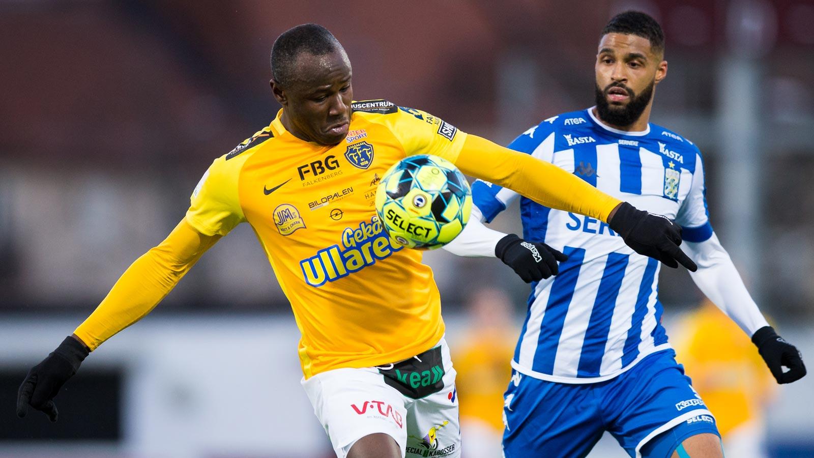 Falkenberg Vs Ifk Goteborg Sweden Allsvenskan Prediction Betting Tips 13 09 2020 The Bahart Express News