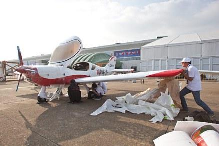 ifly-skytrek_china_airshow_setup3