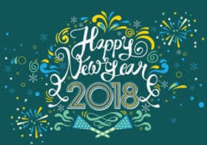 Happy New Year from IFMALV