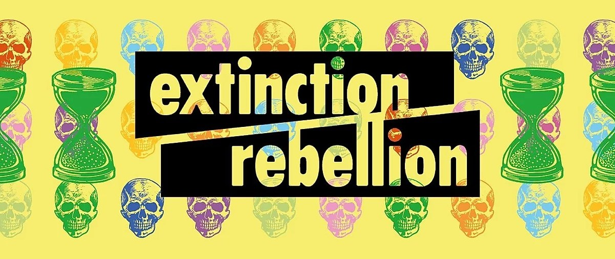 Extinction Rebellion - If Not Now