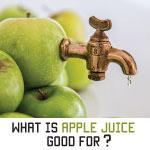 apple juice health benefits