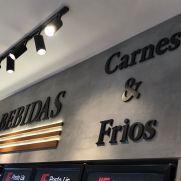 FOTO: Conveniência do Auto Posto Lis de Flórida Paulista