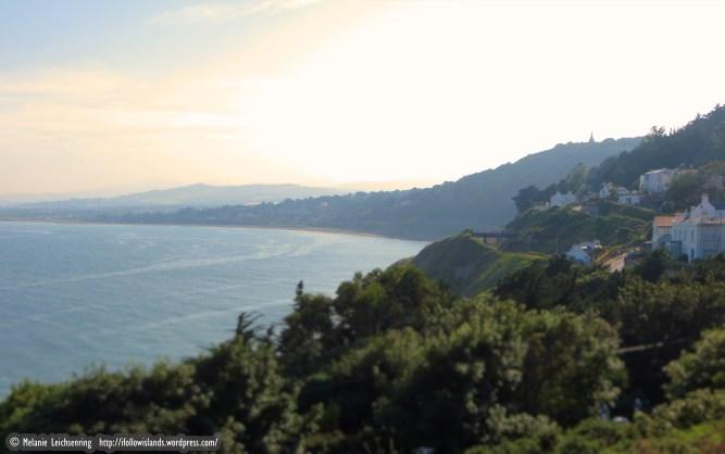 View of Killiney Hill