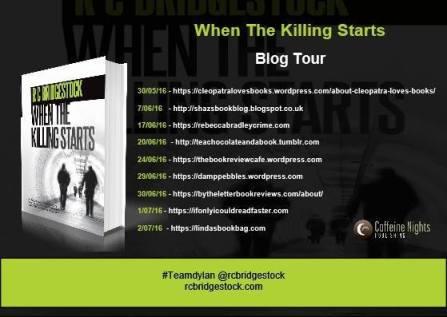 when the killing starts blog tour