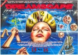 Dreamscape (1994)