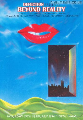 Beyond Reality (1994)