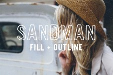 sandman-f