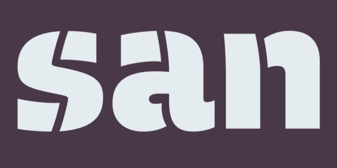 Laski Sans Font Family
