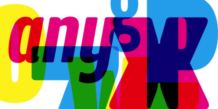 Program font family