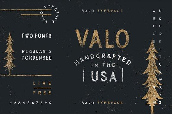 valo-a-handmade-typeface-duo