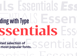 Branding With Type Essentials Bundle
