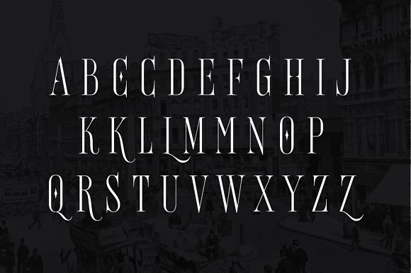 Ghost Dancer Font