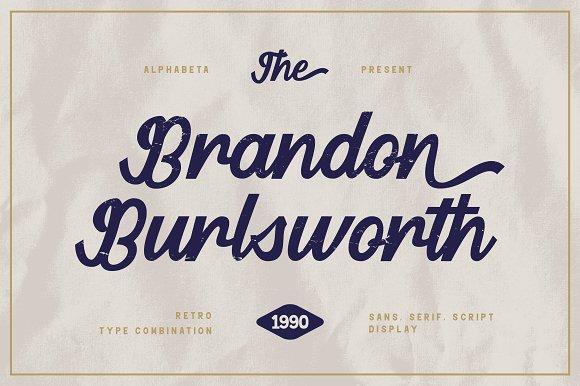 Burlsworth 1990