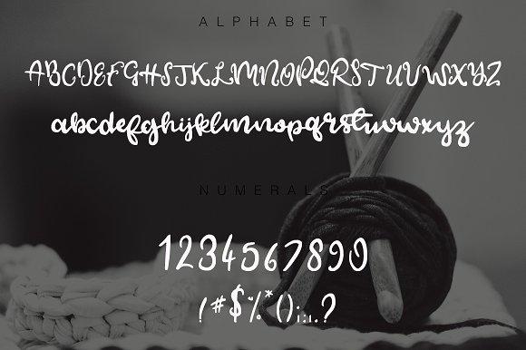 Kerala Script Font