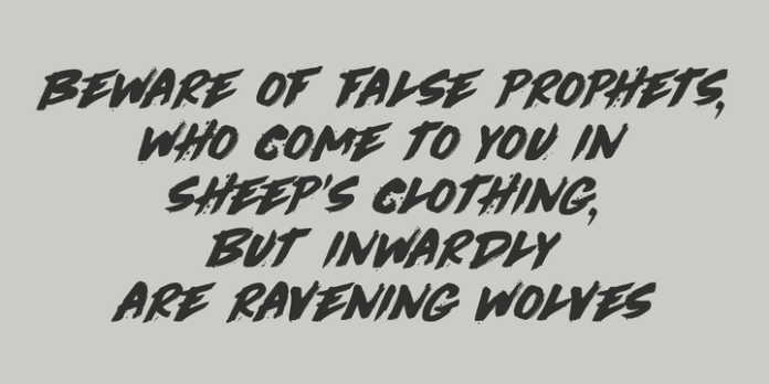 Cry Wolf Font Family