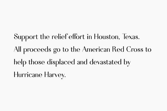 Houston Edition
