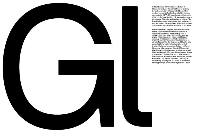 HK Spec™ Typeface