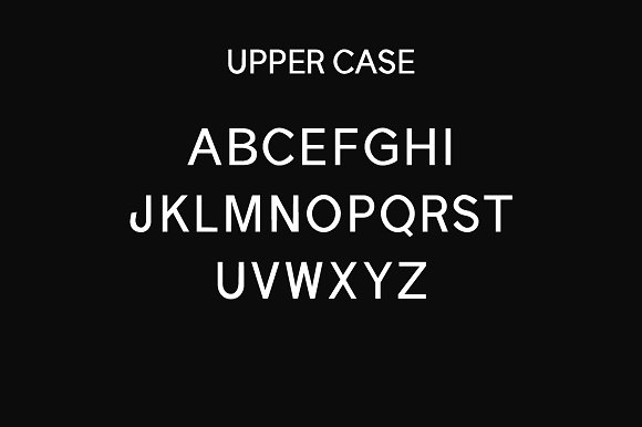 Aariel Sans Serif Typeface